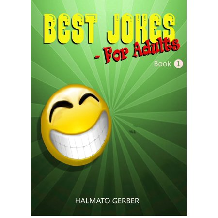 Best Jokes: For Adults - eBook