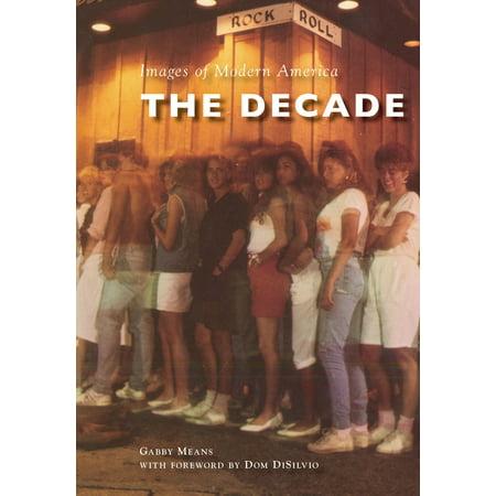The Decade - eBook](Decade Theme)