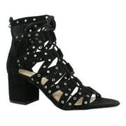 New Jessica Simpson Womens Js-Haize Black Sandals Size 6