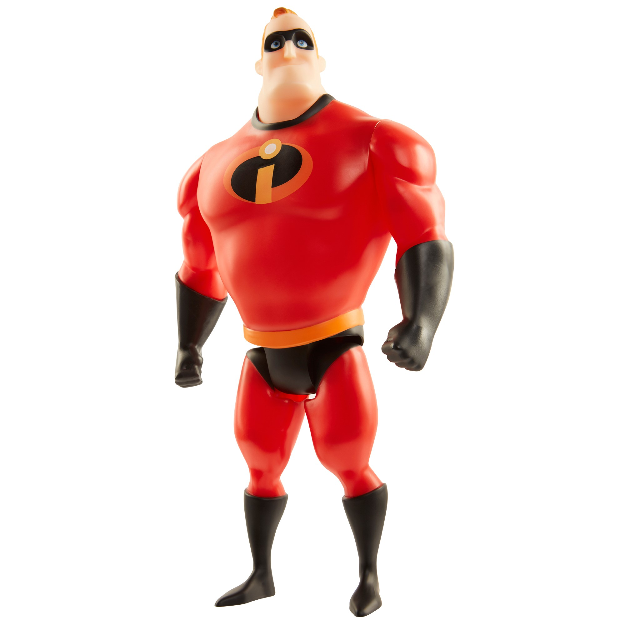"Incredibles 2 Champion Series 12"" Action Figure - Mr. Incredible"