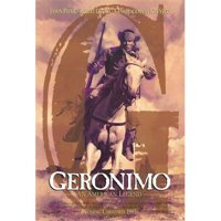 Posterazzi MOV257119 Geronimo an American Legend Movie Poster - 11 x 17 in.