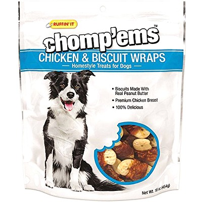 Westminster Wag-N-Tails Dog Treat