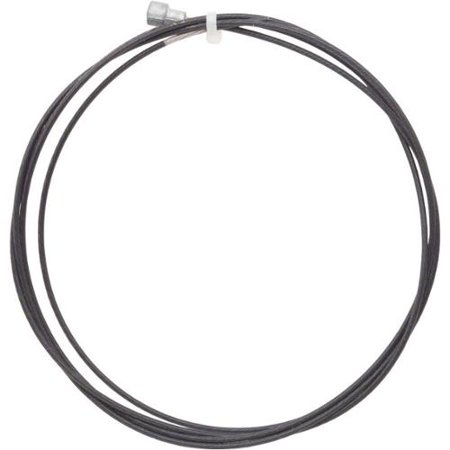 Coated Derailleur Cable (Aztec Duracote PTFE Coated Bicycle Derailleur Cable - AC8001 )
