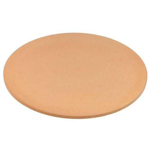 """Honey Can Do Old Stone Oven Pizza Stone, 16"""" by Honey Can Do"""