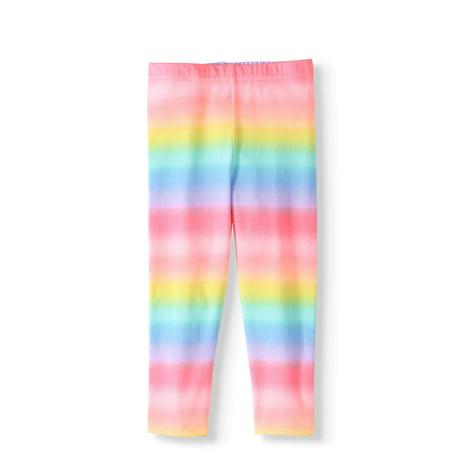 f7791861beb8a Garanimals - Toddler Girl Striped Leggings - Walmart.com