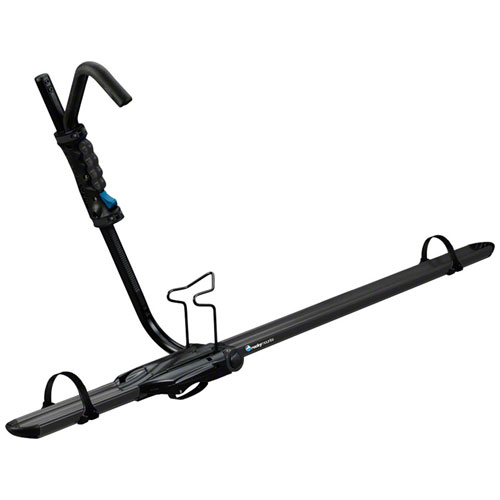 RockyMounts BrassKnuckles Rooftop Upright Bicycle Rack