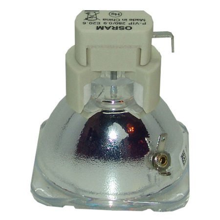 Original Osram Projector Lamp Replacement with Housing for Sharp XG-PH80X-N - image 2 de 5