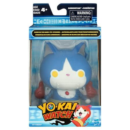 Hasbro Yo-Kai Watch Robonyan Toy Age 4+