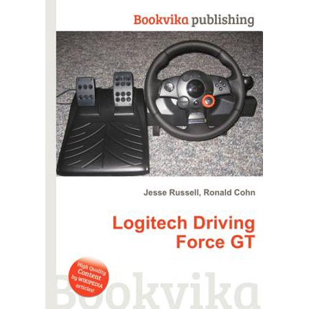 Logitech Driving Force Gt  Book Only