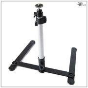 "17"" Mini Adjustable Tripod Table Top Travel Camera Camcorder Travel Tripod for Digital Cameras & Camcorders by Loadstone Studio WMLS0379"