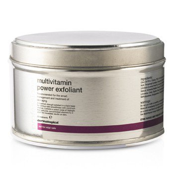 Age Smart MultiVitamin Power Exfoliant Treatment (Salon Size) 30 Caps