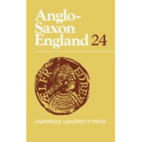 Anglo-Saxon England : Volume 24