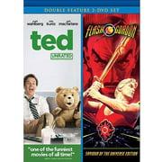 Ted / Flash Gordon (DVD)