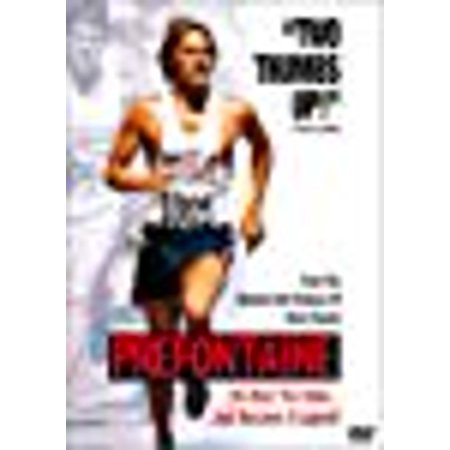 Prefontaine - Jared Leto Tattoo