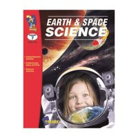 On The Mark Press OTM2158 Earth & Space Science Grade 7