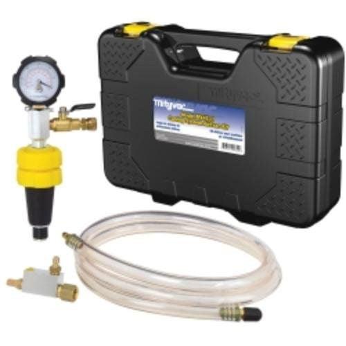 Mityvac MV4533 Cooling System AirEvac Test Kit