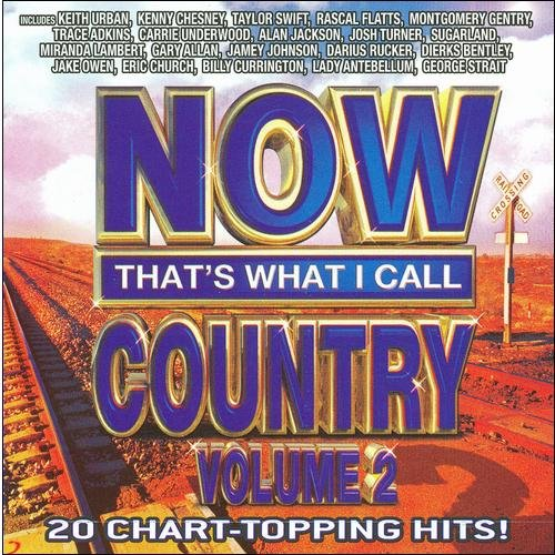 Now That's What I Call Country, Vol.2