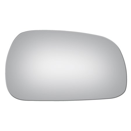 Burco 5275 Passenger Side Replacement Mirror Glass for 2004-2006 Suzuki Verona