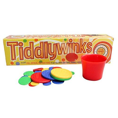 House of Marbles - Tiddlywinks, exciting game of skill