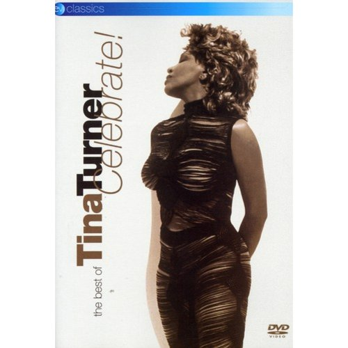 The Best Of Tina Turner: Celebrate! (Music DVD)