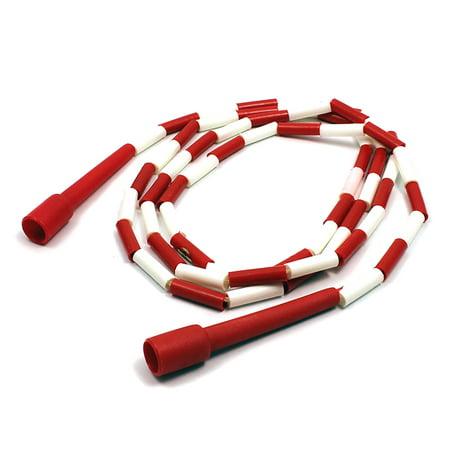 Jump Rope Plastic Segmented 8Ft - image 1 de 1