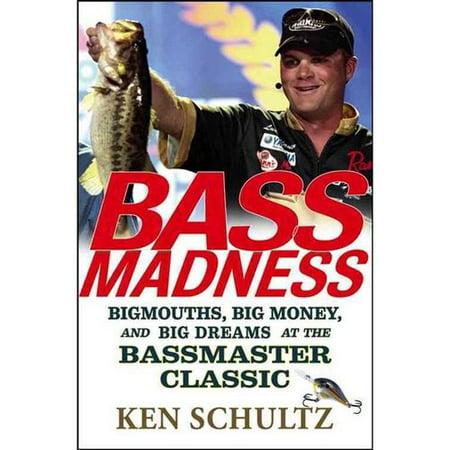 Bass Madness  Bigmouths  Big Money  And Big Dreams At The Bassmaster Classic