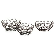 IMAX Nesting Bowls - Set of 3 (10532-3)