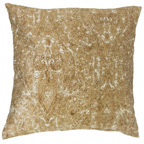 The Pillow Collection Derica Paisley Bedding Sham