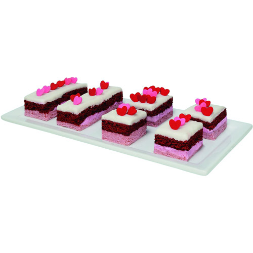 How to make strawberry cake in easy bake oven