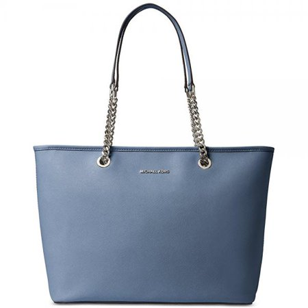 8ed62de150e4d Michael Kors - MICHAEL Michael Kors Jet Set Travel Chain-Strap Medium Multi-Function  Tote