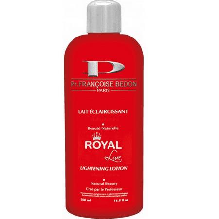 Royal Luxury Lightening Milk Lotion 16.8 - Milk Lotion