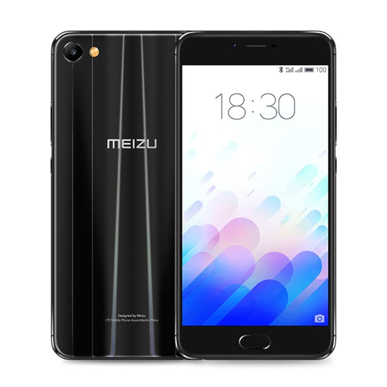 Meizu Meilan X 4G LTE Mobile Phone MTK Helio P20 Octa Core 5.5