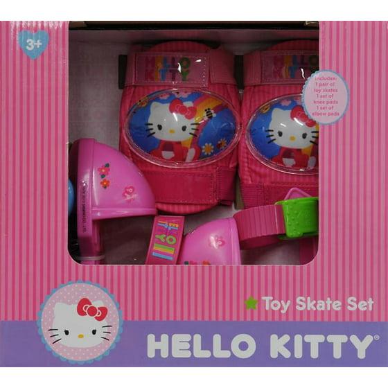 a9ca9d9e8 Hello Kitty - Hello Kitty Toy Skate Combo - Walmart.com