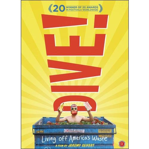 Dive!: Living Off America's Waste (Widescreen)
