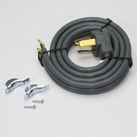 Range Stove Oven Power Cord | 3 Wire | 5