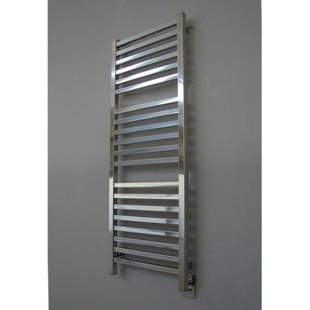 Amba Quadro Wall Mount Electric Towel Warmer
