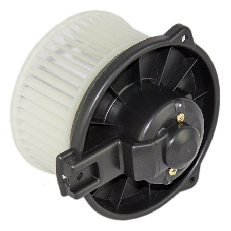 - BROCK Blower Motor Fan Assembly Replacement for Acura CL Integra Honda Accord Civic Insight Prelude del sol 79310-SR3-A01