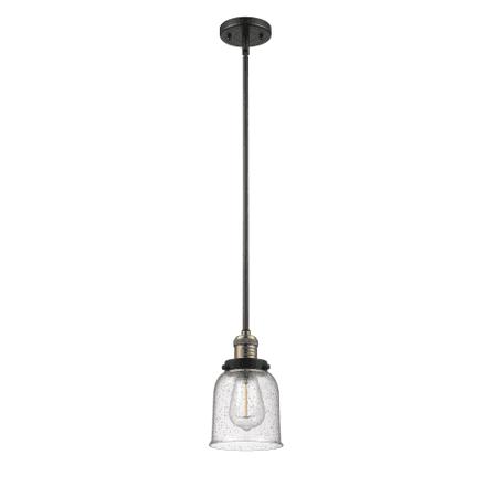 Innovations Lighting 201S Small Bell 1-Light 5