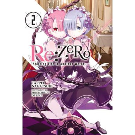 Re:ZERO -Starting Life in Another World-, Vol. 2 (light