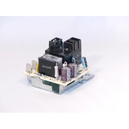 Trane Parts RLY2807 TimeDelayRelay(American - Trane Heat Pump Parts
