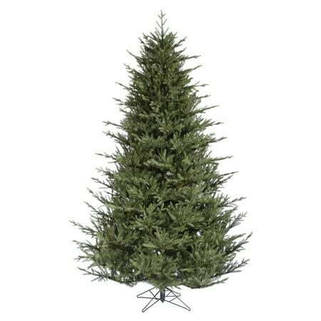 Vickerman Unlit 6.5 Itasca Frasier Artificial Christmas Tree