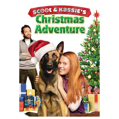 Scoot and Kassie's Christmas Adventure (2013)