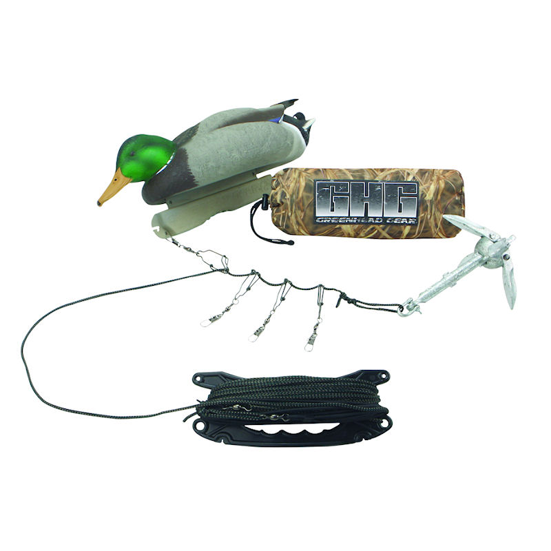 Avery GHG Swimmer-Chaser Jerk Rig Kit