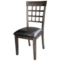 Bowery Hill Dining Chair in Warm Gray