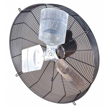 Exhaust Fan,24 In,115V,4564 CFM DAYTON 1HKL8
