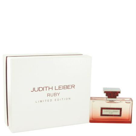 Judith Leiber Ruby Perfume by Judith Leiber, 2.5 oz Eau De Parfum Spray (Limited Edition) - image 2 de 3