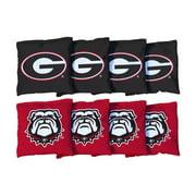 Georgia Bulldogs All-Weather Cornhole Bag Set