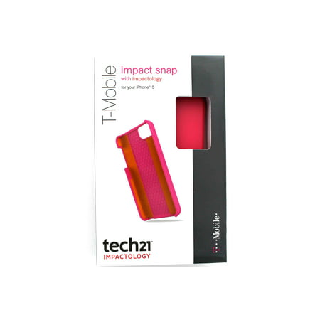 TECH 21 D30 Impact Snap case for Apple iPhone 5 -