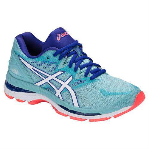 Running-Shoes, Porcelain Blue