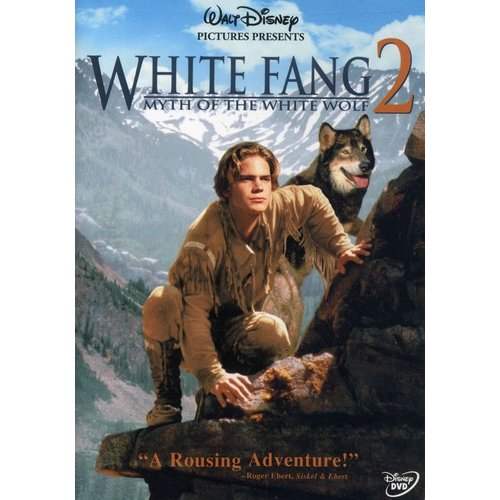 White Fang 2: Myth of the White Wolf (Widescreen)